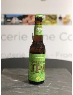 Bière corse Pietra IPA...