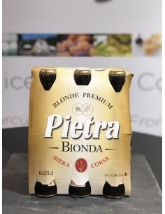 Bière corse Pietra Bionda...