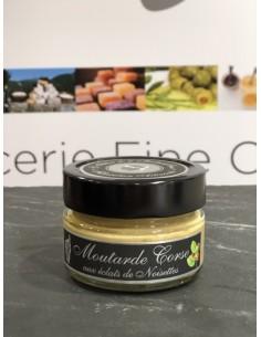 Moutarde de Corse aux...