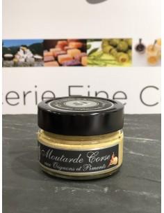 Moutarde de Corse oignons &...