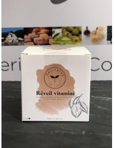 Thé Rooïbos Réveil Vitaminé...
