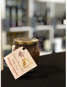 Crème de marrons glacés...