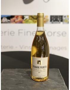 Domaine Pieretti – Vin AOP...