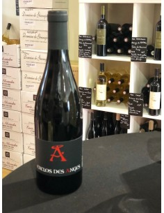 Enclos des Anges Rouge –...