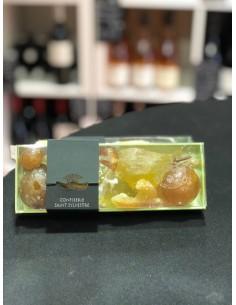 Fruits confits – confiserie...