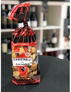 Biscuits - Canistrelli...
