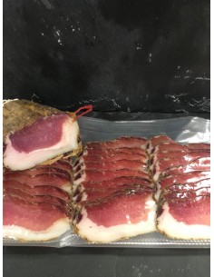 Lonzu Fermier Porc Noir...