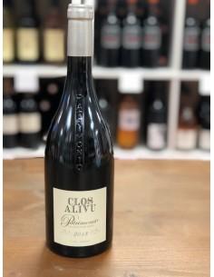 Clos Alivu Rouge – Vin AOP...