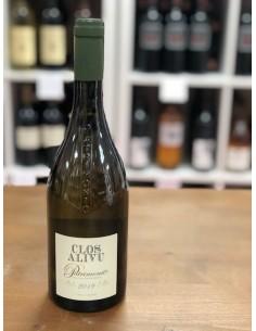 Clos Alivu Blanc – Vin AOP...