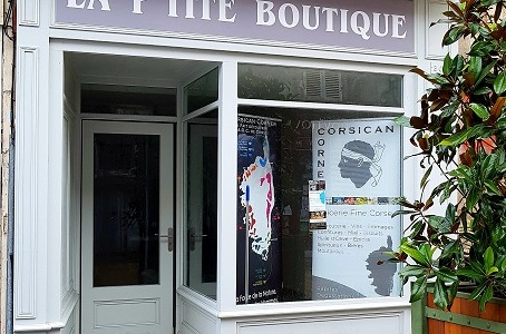 Boutique Ephémère à Nemours du Mardi 11 au dimanche 23 mai 2021